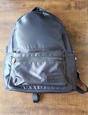 Authentic Superdry Tropix Jungle Black Backpack