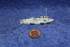 Unbekanntes Schiff 1:1250 Schiffsmodell