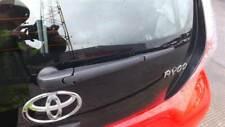 WIPER ARM Toyota Aygo 14 On 5 Door Hatchback REAR Wiper Arm & WARRANTY - 7293835