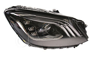 Headlight Right LED For MERCEDES V222 W222 X222 A2229066004 MAGNETI MARELLI OEM