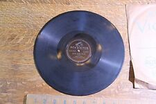 """1950s 78 Johnnie & Jack """"Cryin' Heart Blues"""" How Can I Believe In You"""" 0478 V+"""