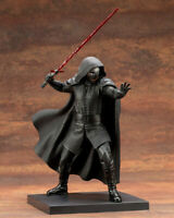 Star Wars Kotobukiya ArtFx Force Awakens KYLO REN Statue NEW RRP $274.95