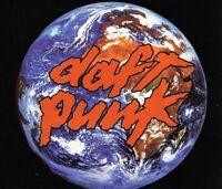 Daft Punk - Around the World (4 trk CD)