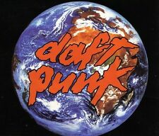 Daft Punk - Around the World (4 trk CD)