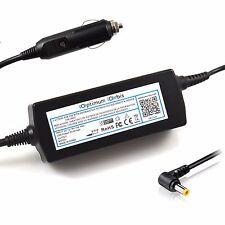 Car Charger for Toshiba Satellite E45T E55 L45T L55 L75D P55T S55 Laptop Ne