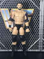 WADE BARRETT WWE Mattel Elite Wrestling Action Figure WWF *READ*