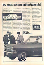Opel-Rekord-III-1963-Reklame-Werbung-genuineAdvertising-nl-Versandhandel