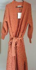 Spell Sample Cardigan Knit Coat