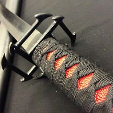 BLEACH ICHIGO FINAL ZANGETSU SAMURAI SWORD