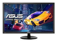 "Asus Vp228he 21.5"" Full HD Matt Black Flat Computer Monitor 90lm01k0-b05170"