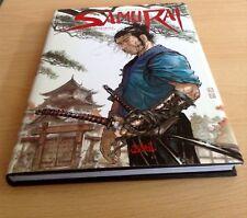 "Bd ""Samurai"" Intégrale Premier Cycle (Soleil)"