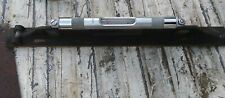 Starrett 18 Inch Machinists Level