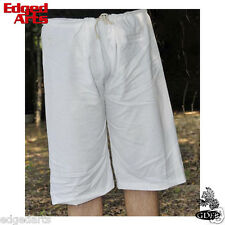 Braies - Cotton Shorts for  Reenactment, Larp, Fancy Dress, Cosplay