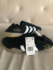 Adidas Taekwondo Shoes Women Black Gum Bottom D98205 Martial Arts 7.5