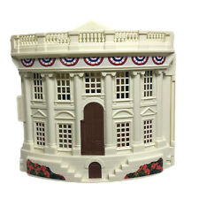 Kid Galaxy White House Playset Fold-Out Educational History Interior Oval Office