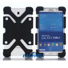 For BlackBerry PlayBook 7.0 inch Kids Shockproof Silicone Rubber Soft Case Cover
