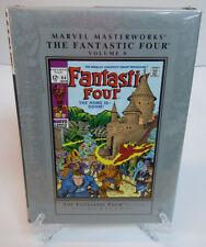 Fantastic Four Volume 9 Marvel Masterworks HC Hard Cover Brand New Sealed 4 Nine