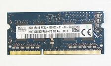 NEW 2GB Memory Module PC3-12800 SODIMM For HP Slimline 450-a114