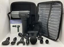 TCRAYCH Massage Gun Handheld Deep Tissue Percussion Muscle Massager