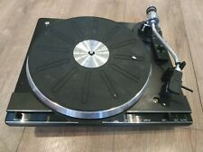 BSR P200 Belt Drive Turntable Chassis - Brand New