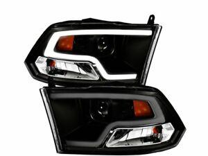 For 2011-2018 Ram 2500 Headlight Set Anzo 84125VT 2012 2013 2014 2015 2016 2017