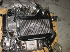 TOYOTA CELICA CALDINA ST215 2.0L 3SGTE ENGINE JDM CALDINA 3SGTE MOTOR WIRING ECU