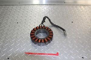 2011 HARLEY-DAVIDSON ELECTRA GLIDE STATOR MAGNETO 29987-06D 110510