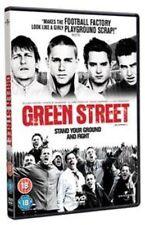 Green Street DVD 2005 Region 2
