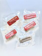 Bombardier Voyager Pin Badge Virgin Trains Super Voyager Class 221