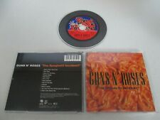 GUNS N' ROSES/THE SPAGHETTI INCIDENT?(GEFFEN 35107 2) CD ALBUM