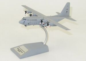 JFOX JFC130005 1/200 MALAYSIA AIR FORCE LOCKHEED C-130 REG: M30-09 WITH STAND