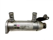 Abgaskühlung für AGR Peugeot 607 04-10 HDI 2,7 150KW 4U3Q-9Y493-AJ