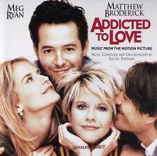 Addicted To Love - Original Soundtrack Score [1997]   Rachel Portman   CD