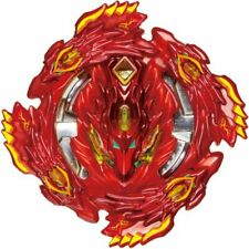 SPECIAL EDITION B-132 03 Bloody Longinus / Luinor RED BOOSTER Burst Beyblade