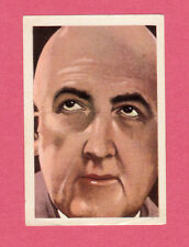 Josep Maria De Sagarra Writer Vintage 1964 Spanish Simon Chocolate Card