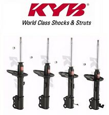 Lexus RX300 1999-2003 Front and Rear Suspension KIT Struts Assemblys KYB Excel-G