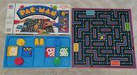 Mb Games Pac-Man Vintage 1982 Complete