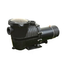 New listing FlowXtreme Ne4521 Pro Ii In Ground Pool Pump 2-Speed, 5280-2520 Gph/1.5/0.4Hp.