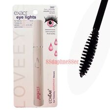 LCHEAR 360 Curl + Thickness exquisite and do not stick Waterproof Mascara
