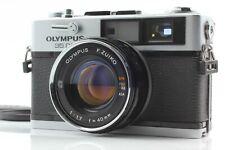 [Near Mint] Olympus 35DC Rangefinder Film Camera 40mm f1.7 from JAPAN #468