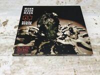 Rammstein Mann Gegen Mann Ltd edition Digipak CD Single Vince Clark  Erasure mix