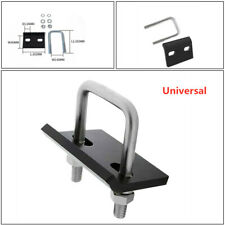 Anti-Rattle Trailer Hook Hitch Tightener Stabilizer Metal for SUV Cargo Carrier
