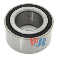 New Front or Rear Wheel Bearing WJB WB510011 Cross 510011 FW147