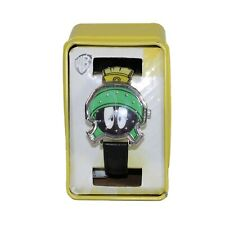 Looney Tunes Wristwatch Marvin the Martian