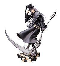 Kotobukiya ARTFX J Black Butler Book of Circus: Undertaker PVC Statue Figure