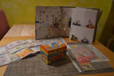 ☆Diddl Spardose + Sammlung Blöcke - Karten uvm ☆Neu☆