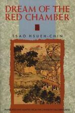 Dream of the Red Chamber Tsao Hsueh-Chin Paperback