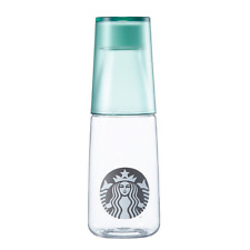 Starbucks Korea Mint Creve Water Bottle Tumbler 500ml (17oz) /Free Tracking