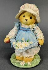 Cherished Teddies ~ Gail - Catching The First Blooms Of Friendship (103772) Mint