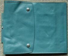 Tektronix Oscilloscope storage pouch Bag 24xx Series, Fit 2445 2465 2430 2465B